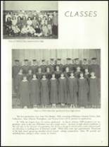 1954 Ft. Benton High School Yearbook Page 12 & 13