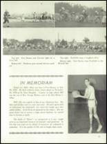 1954 Ft. Benton High School Yearbook Page 40 & 41