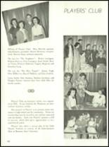1954 Ft. Benton High School Yearbook Page 74 & 75