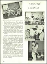 1954 Ft. Benton High School Yearbook Page 76 & 77