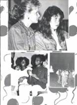 1988 North Desoto High School Yearbook Page 16 & 17