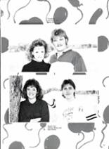 1988 North Desoto High School Yearbook Page 20 & 21