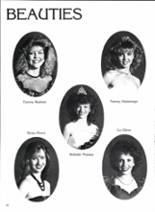 1988 North Desoto High School Yearbook Page 22 & 23