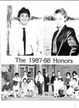 1988 North Desoto High School Yearbook Page 26 & 27