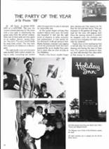 1988 North Desoto High School Yearbook Page 30 & 31