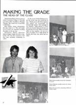 1988 North Desoto High School Yearbook Page 32 & 33