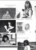 1988 North Desoto High School Yearbook Page 38 & 39