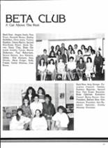 1988 North Desoto High School Yearbook Page 46 & 47