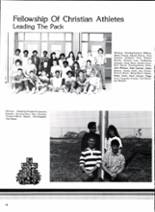 1988 North Desoto High School Yearbook Page 52 & 53