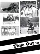 1988 North Desoto High School Yearbook Page 56 & 57