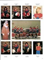 1988 North Desoto High School Yearbook Page 58 & 59