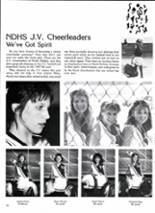1988 North Desoto High School Yearbook Page 60 & 61