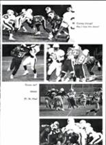 1988 North Desoto High School Yearbook Page 64 & 65