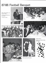 1988 North Desoto High School Yearbook Page 68 & 69