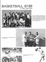 1988 North Desoto High School Yearbook Page 70 & 71