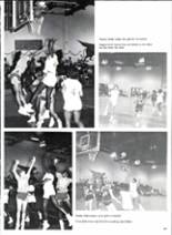 1988 North Desoto High School Yearbook Page 72 & 73