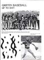 1988 North Desoto High School Yearbook Page 74 & 75