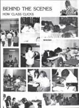 1988 North Desoto High School Yearbook Page 80 & 81