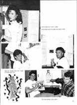 1988 North Desoto High School Yearbook Page 86 & 87