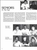 1988 North Desoto High School Yearbook Page 90 & 91