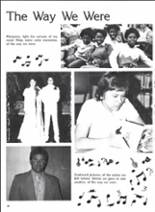 1988 North Desoto High School Yearbook Page 92 & 93
