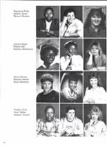 1988 North Desoto High School Yearbook Page 94 & 95