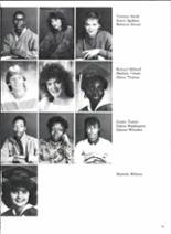 1988 North Desoto High School Yearbook Page 98 & 99