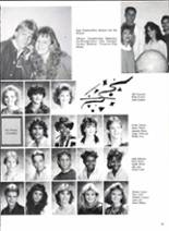 1988 North Desoto High School Yearbook Page 100 & 101