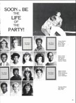 1988 North Desoto High School Yearbook Page 102 & 103