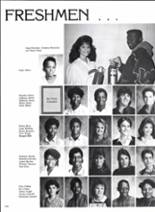 1988 North Desoto High School Yearbook Page 108 & 109