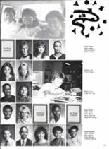 1988 North Desoto High School Yearbook Page 110 & 111