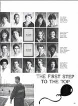 1988 North Desoto High School Yearbook Page 112 & 113