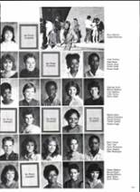 1988 North Desoto High School Yearbook Page 120 & 121