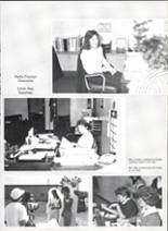 1988 North Desoto High School Yearbook Page 122 & 123