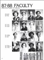 1988 North Desoto High School Yearbook Page 124 & 125