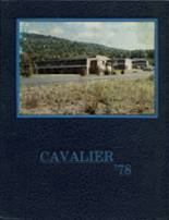 1978 Yearbook Greenbrier West High School
