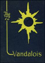 1972 Yearbook Vandalia Community High School