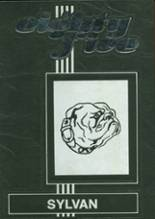 1985 Yearbook Montesano High School