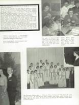1965 Penn High School Yearbook Page 10 & 11