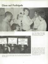 1965 Penn High School Yearbook Page 14 & 15
