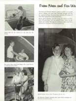 1965 Penn High School Yearbook Page 16 & 17