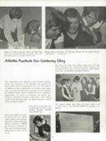 1965 Penn High School Yearbook Page 18 & 19