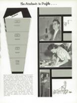 1965 Penn High School Yearbook Page 20 & 21