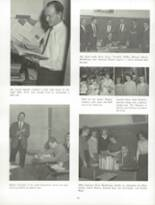 1965 Penn High School Yearbook Page 26 & 27