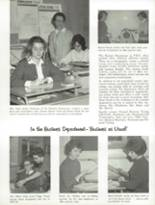 1965 Penn High School Yearbook Page 28 & 29