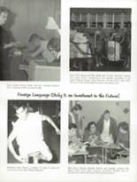 1965 Penn High School Yearbook Page 32 & 33
