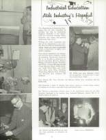 1965 Penn High School Yearbook Page 34 & 35