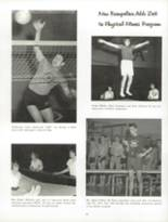 1965 Penn High School Yearbook Page 36 & 37