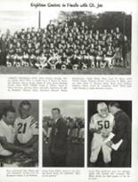 1965 Penn High School Yearbook Page 42 & 43