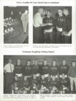 1965 Penn High School Yearbook Page 44 & 45